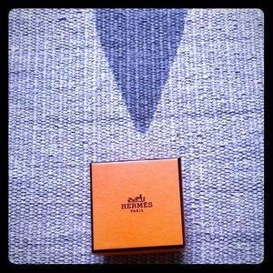 Hermes ring box